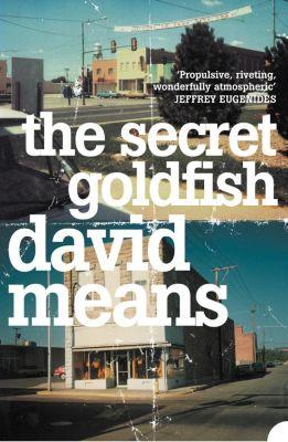 Fourth Estate - E-books - General: The Secret Goldfish, David Means