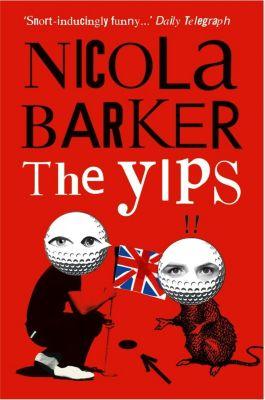 Fourth Estate - E-books - General: The Yips, Nicola Barker