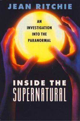 Fourth Estate: Inside the Supernatural, Jean Ritchie