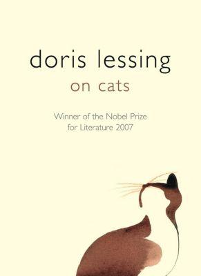Fourth Estate: On Cats, Doris Lessing