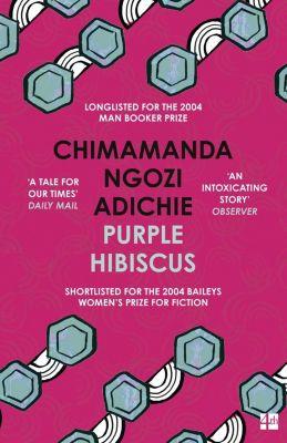 Fourth Estate: Purple Hibiscus, Chimamanda Ngozi Adichie