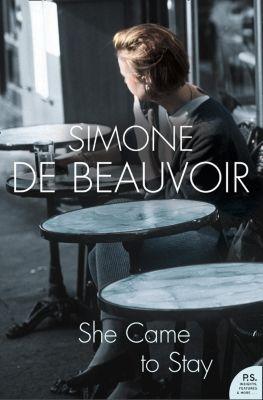 Fourth Estate: She Came to Stay (Harper Perennial Modern Classics), Simone de Beauvoir