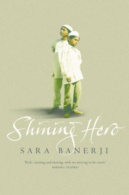 Fourth Estate: Shining Hero, Sara Banerji