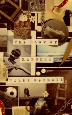 Fourth Estate: The Book of Rapture, Nikki Gemmell