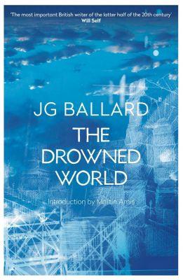 Fourth Estate: The Drowned World, J. G. Ballard