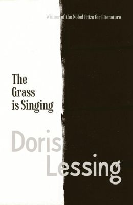 Fourth Estate: The Grass is Singing, Doris Lessing