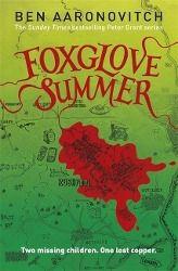 Foxglove Summer, Ben Aaronovitch