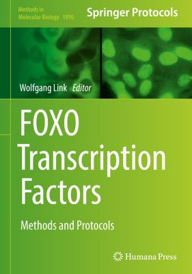 FOXO Transcription Factors