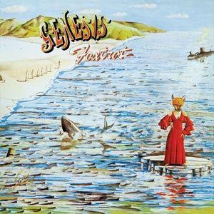 Foxtrot (2018 Reissue Vinyl), Genesis