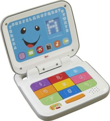 FP Lernspaß Laptop