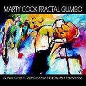 Fractal Gumbo, Marty Cook