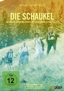 Fräulein Annette Kolb / Die Schaukel, Percy Adlon