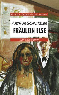 Fräulein Else, Arthur Schnitzler
