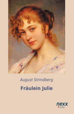 Fräulein Julie, August Strindberg