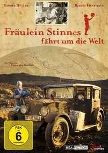 Fräulein Stinnes fährt um die Welt, Dokumentation