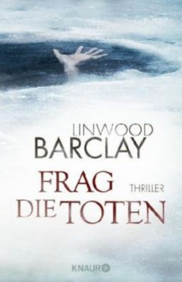 Frag die Toten, Linwood Barcley