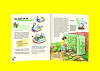 Frag doch mal ... die Maus! Die Sachbuchreihe Band 24: Unser Garten - Produktdetailbild 1