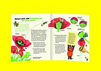 Frag doch mal ... die Maus! Die Sachbuchreihe Band 24: Unser Garten - Produktdetailbild 2