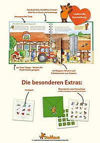 Frag doch mal ... die Maus! Erstes Sachwissen Band 2: Bauernhof - Produktdetailbild 1