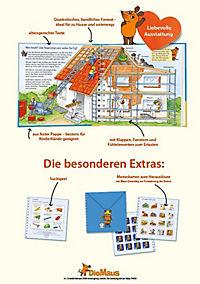 Frag doch mal ... die Maus! Erstes Sachwissen Band 4: Baustelle - Produktdetailbild 1