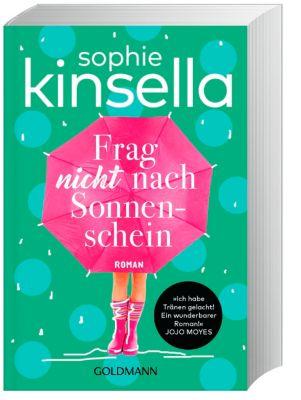 Frag nicht nach Sonnenschein, Sophie Kinsella
