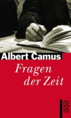 Fragen der Zeit - Albert Camus  