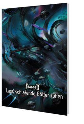 Fragged Empire, Lass Schlafende Götter ruhen -  pdf epub