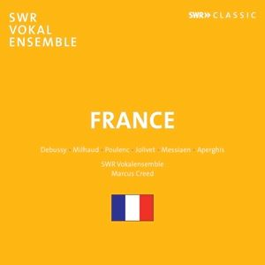 France, Marcus Creed, Swr Vokalensemble
