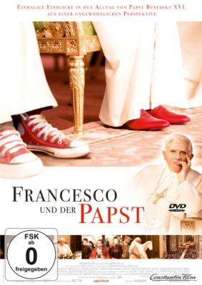 Francesco und der Papst, Ciro Cappellari