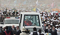 Francesco und der Papst - Produktdetailbild 4