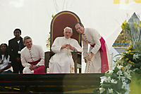 Francesco und der Papst - Produktdetailbild 3