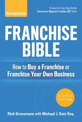 Franchise Bible, Rick Grossmann