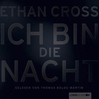 Francis Ackerman junior Band 1: Ich bin die Nacht, Ethan Cross