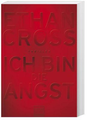Francis Ackerman junior Band 2: Ich bin die Angst, Ethan Cross