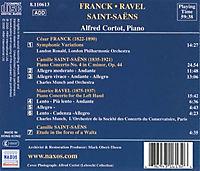Franck Ravel Saint-Saens - Produktdetailbild 1