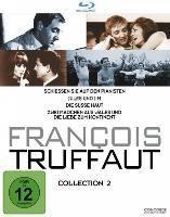 Francois Truffaut Collection, 4 Blu-rays