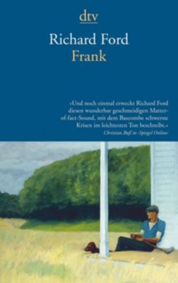 Frank - Richard Ford |