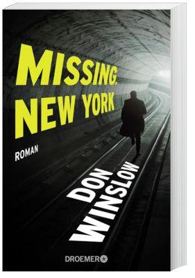 Frank Decker Band 1: Missing New York, Don Winslow