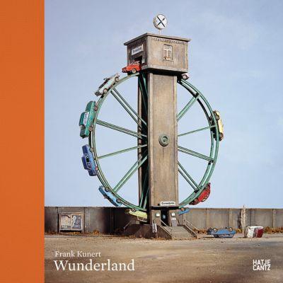 Frank Kunert - Wunderland