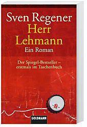 Frank Lehmann Trilogie Band 1: Herr Lehmann, Sven Regener