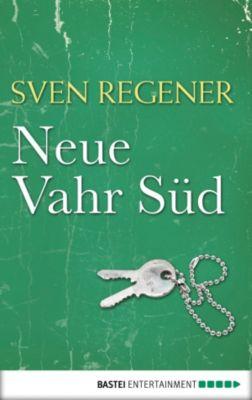 Frank Lehmann Trilogie Band 2: Neue Vahr Süd, Sven Regener