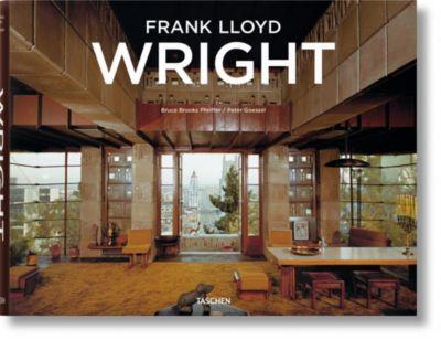 Frank Lloyd Wright, Bruce B. Pfeiffer, Peter Gössel