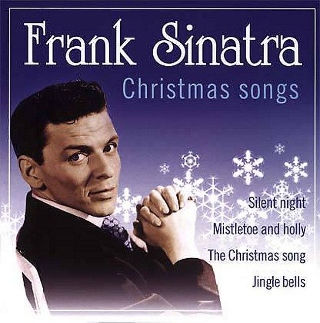 Frank Sinatra Weihnachtslieder.Frank Sinatra Christmas Songs Cd Cd Bei Weltbild De Bestellen