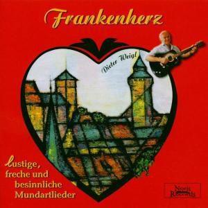 Frankenherz, Dieter Weigl