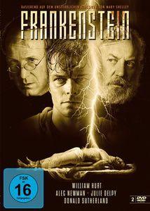 Frankenstein, Mark Kruger