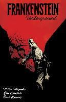 Frankenstein Underground - Mike Mignola |