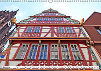 Frankfurt am Main die neue Altstadt vom Taxifahrer Petrus Bodenstaff (Wandkalender 2019 DIN A3 quer) - Produktdetailbild 3