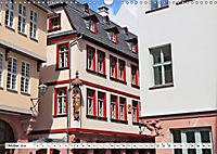 Frankfurt am Main die neue Altstadt vom Taxifahrer Petrus Bodenstaff (Wandkalender 2019 DIN A3 quer) - Produktdetailbild 10