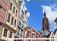 Frankfurt am Main die neue Altstadt vom Taxifahrer Petrus Bodenstaff (Wandkalender 2019 DIN A3 quer) - Produktdetailbild 12