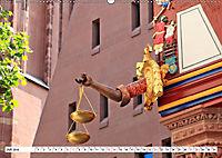 Frankfurt am Main die neue Altstadt vom Taxifahrer Petrus Bodenstaff (Wandkalender 2019 DIN A2 quer) - Produktdetailbild 7